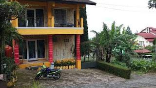 Villa Istana Bunga 3 Kamar BLOK K1 NO 5
