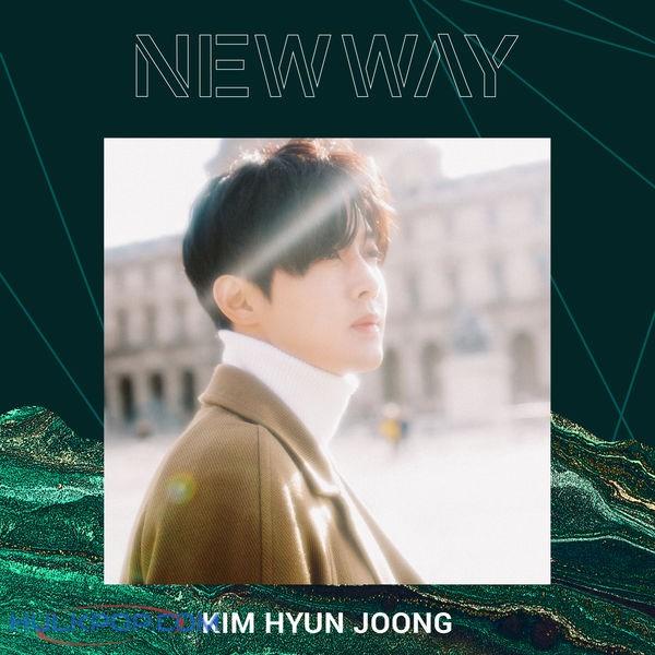 Kim Hyun Joong – New Way (ITUNES MATCH AAC M4A)
