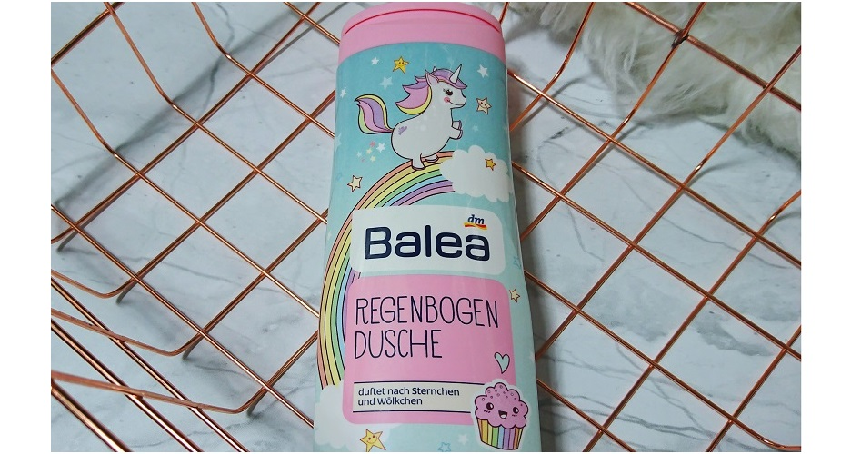 balea unicorn
