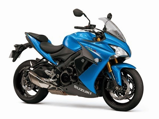 Suzuki GSX-S1000 and GSX-S1000F power output revealed