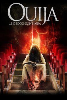 Ouija 3: E o Jogo Continua Torrent - BluRay 720p/1080p Dual Áudio