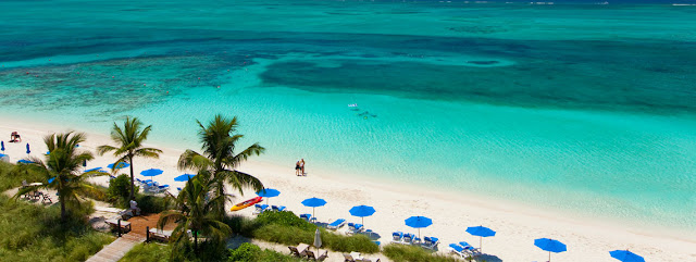 WELCOME TO Turks and Caicos Islands