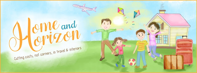 Home and Horizon blog logo