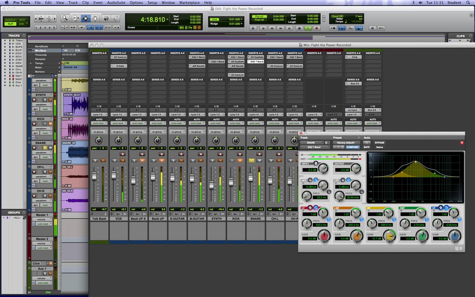 pro tools 11 free download
