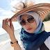Tutorial Hijab Untuk Travelling ke Pantai