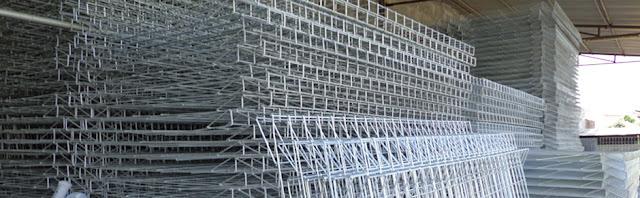 Pabrik Pagar BRC Anti Karat