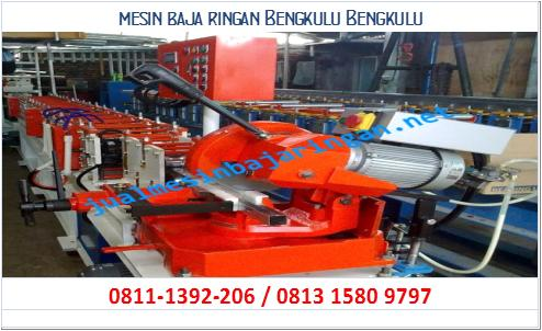 mesin baja ringan Bengkulu Bengkulu