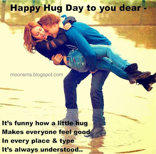 happy hug day pics