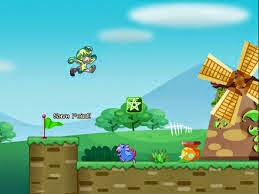 Download Game Gratis: Erhy's Action