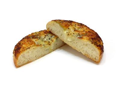 チーズとはちみつのフォカッチャ   Le Ressort(ル・ルソール)