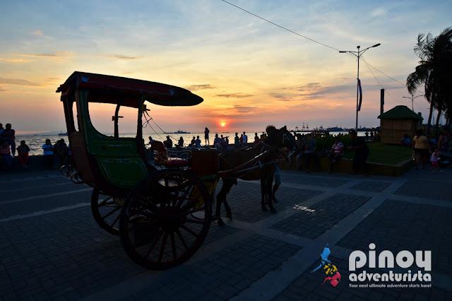 Where to stay in Malate Manila