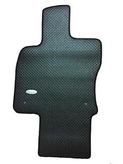 Thảm lót sàn ô tô Audi Q2 - Bên Lái