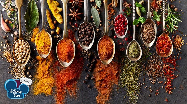 Baharat Çeşitleri Nelerdir? Baharatların Faydaları Ve Özellikleri!