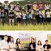 CWNTP 台中裏物文化「大米缸計畫」協助花蓮富里有機稻作 提供社福團體16,400碗米飯