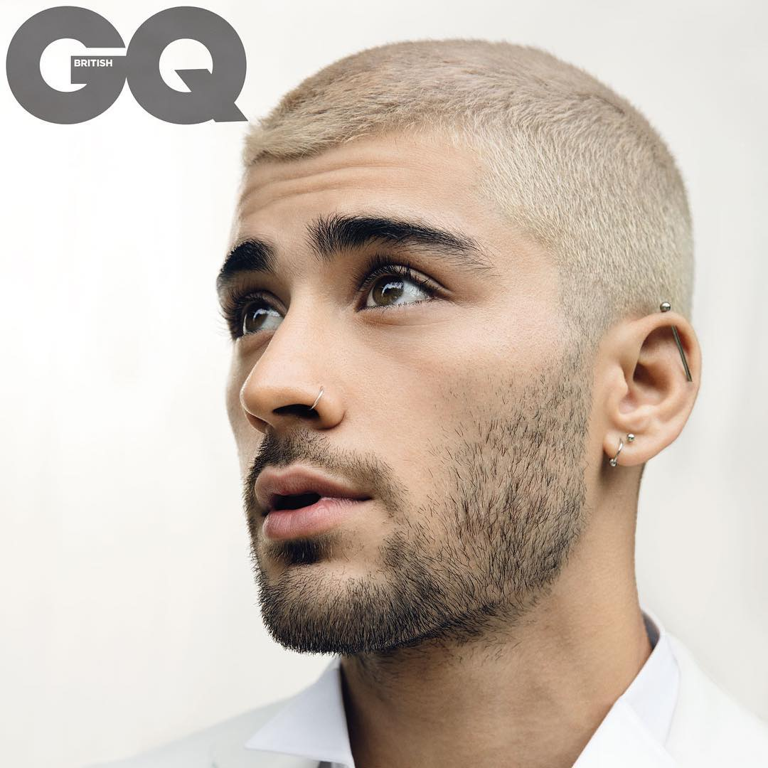 macho moda - blog de moda masculina: os cortes de cabelo