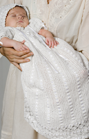christening gown free crochet patterns-christening crochet patterns