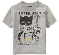 Super Hero Survival Kit