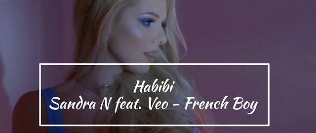 Habibi - Sandra N