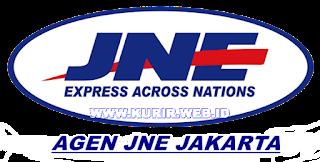 Info daftar alamat lengkap agen JNE di Jakarta.