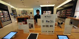 Berikut 5 Hal Menarik Dari Apple Store Indonesia