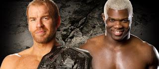 WWE - TLC 2009: Christian vs. Shelton Benjamin