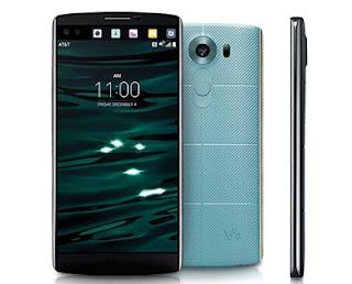 Harga HP LG V20 terbaru
