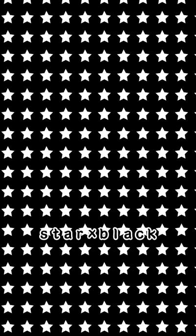 star*black