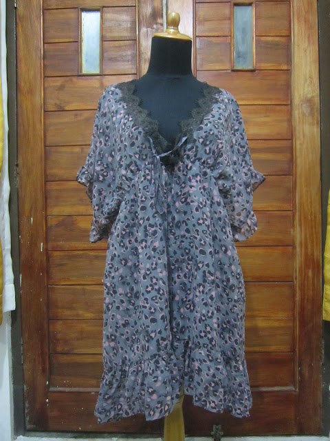 Dress JMS Ukuran XL ( DR 11 )