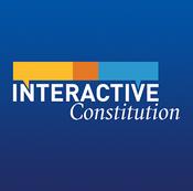 Interactive Constitution app