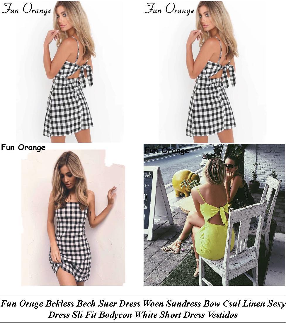 Long Dresses - Online Sale Offers - Pink Dress - Cheap Womens Summer Clothes