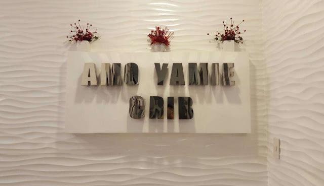 amo yamie crib, philippines, ubelt restos, foodtrip at ubelt