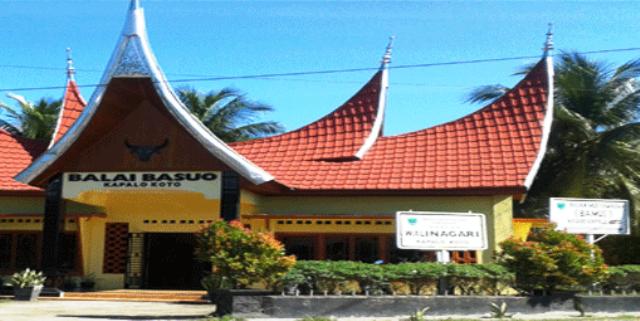 """Pemanfaatan Dana Desa di Nagari Kapalo Koto """"Guru Paud Hingga Labai Turut Diberi Honor"""""""
