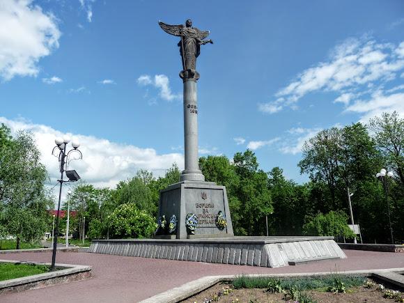 г. Долина Ивано-Франковской области
