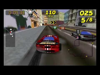 Download rush 2 Extreme Racing USA n64 Game For PC Full Version ZGASPC