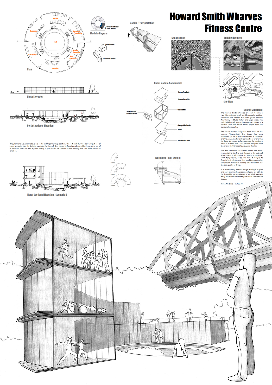 Images About Architectural Poster Designs On