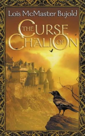 cover image for The Curse of Chalion