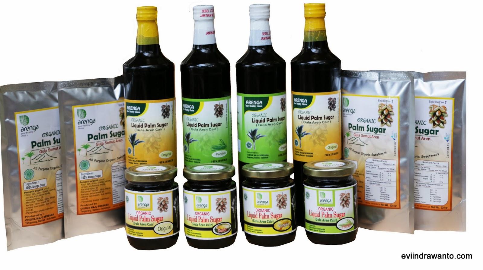Memahami Label Makanan Organik, Manfaat, dan Klaim