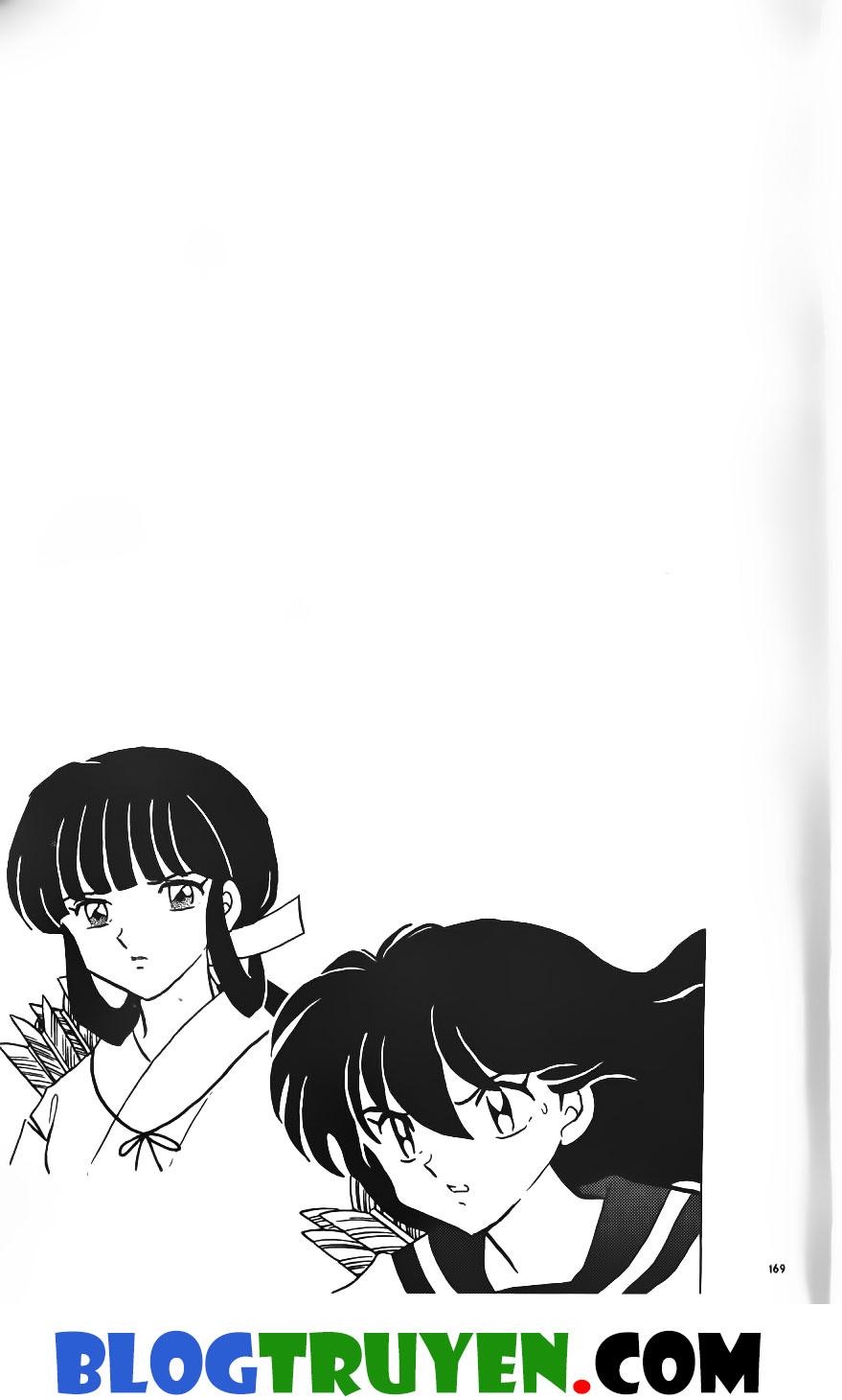 Inuyasha vol 28.9 trang 18