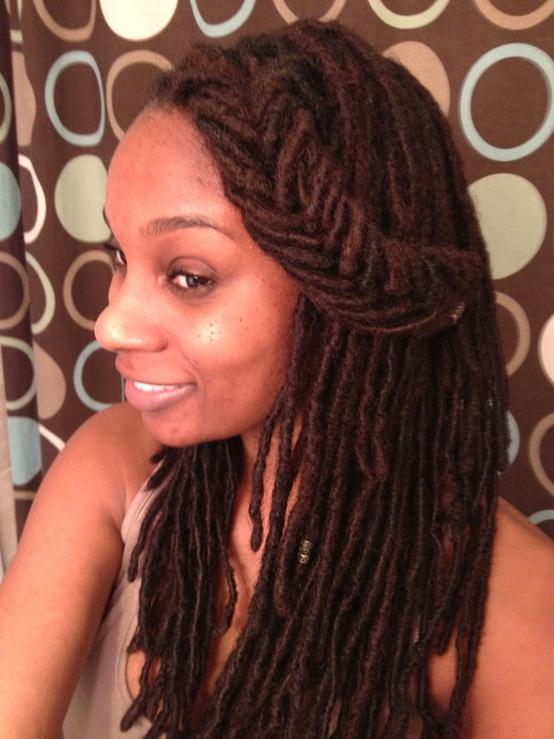 DIY Natural Hair Care: How to Create a Fishtail Braid