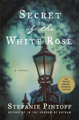 Historical Fiction: Secret of the White Rose