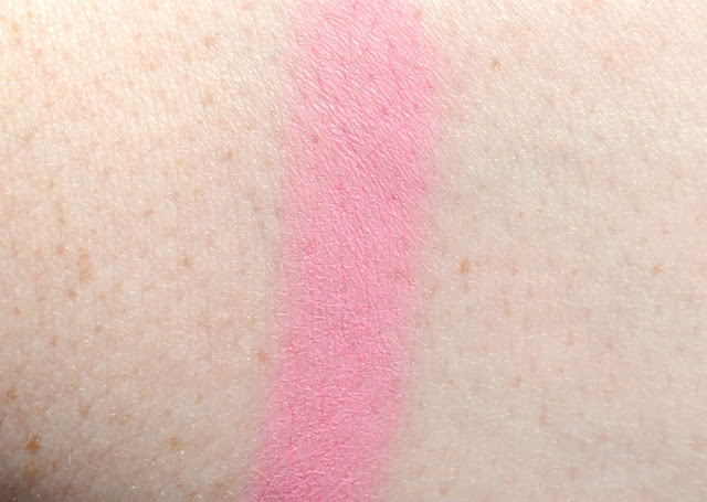 Sleek Pixie Pink Blusher