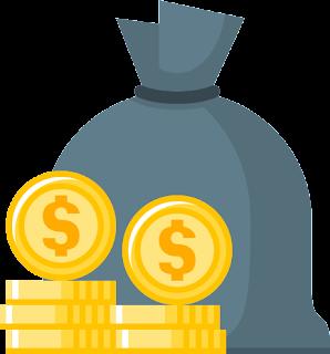 sumber dana jangka menengah
