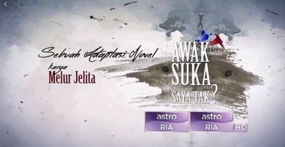 Awak Suka Saya Tak (2017)