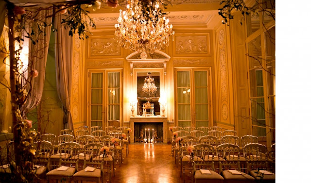 Wedding Venues Paris