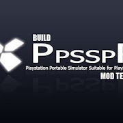 Download Emulator PPSSPP Build Mod Texture For Android & PC
