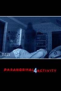 Paranormal Activity 5 Online