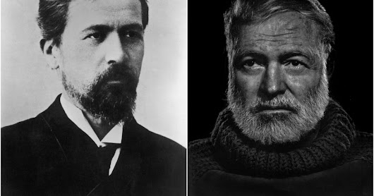 The Beard: The Orthodox, Hipsters, The Most Interesting Man in the World & Famous Writers