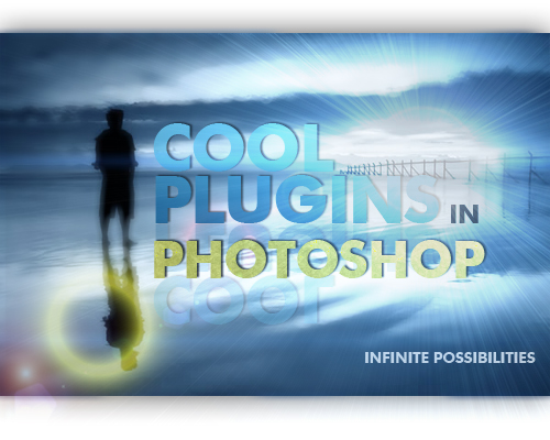 Cool Plugins in Adobe Photoshop