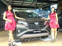 All New Rush, SUV Jaman Now