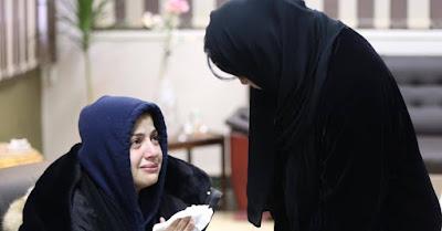 تجديد حبس منى فاروق وشيما الحاج في قضية الفيديوهات الجنسية
